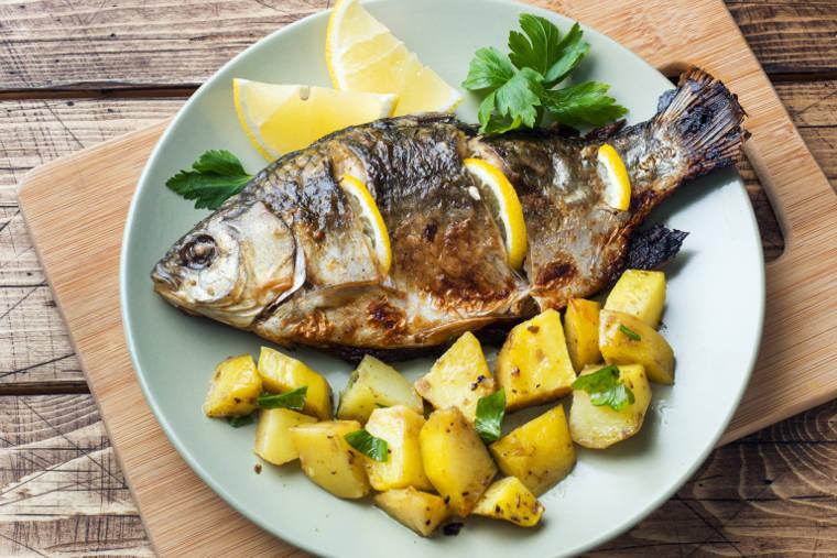 Traditionelles Fischessen am Aschermittwoch, 26.02.2020